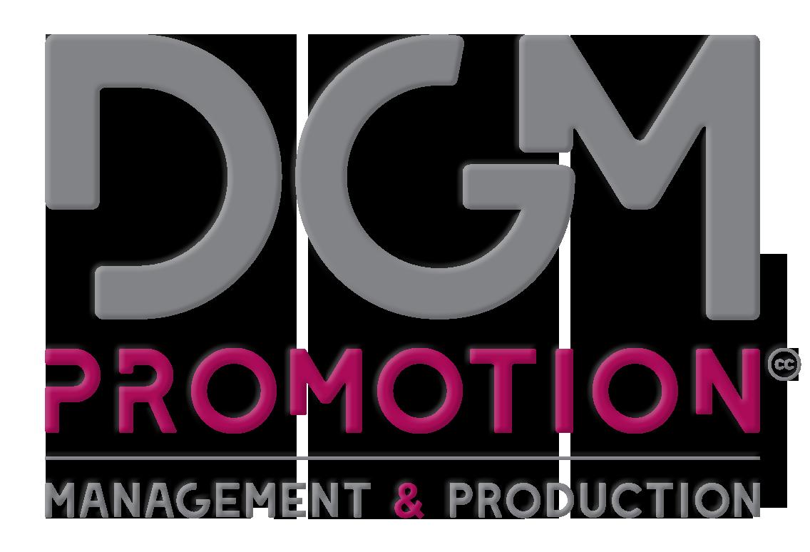 1 - Logo DGM su sfondo trasparente